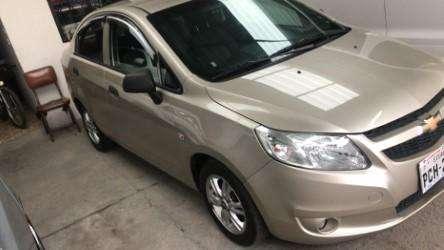 Chevrolet Sail 2014 - 69000 km