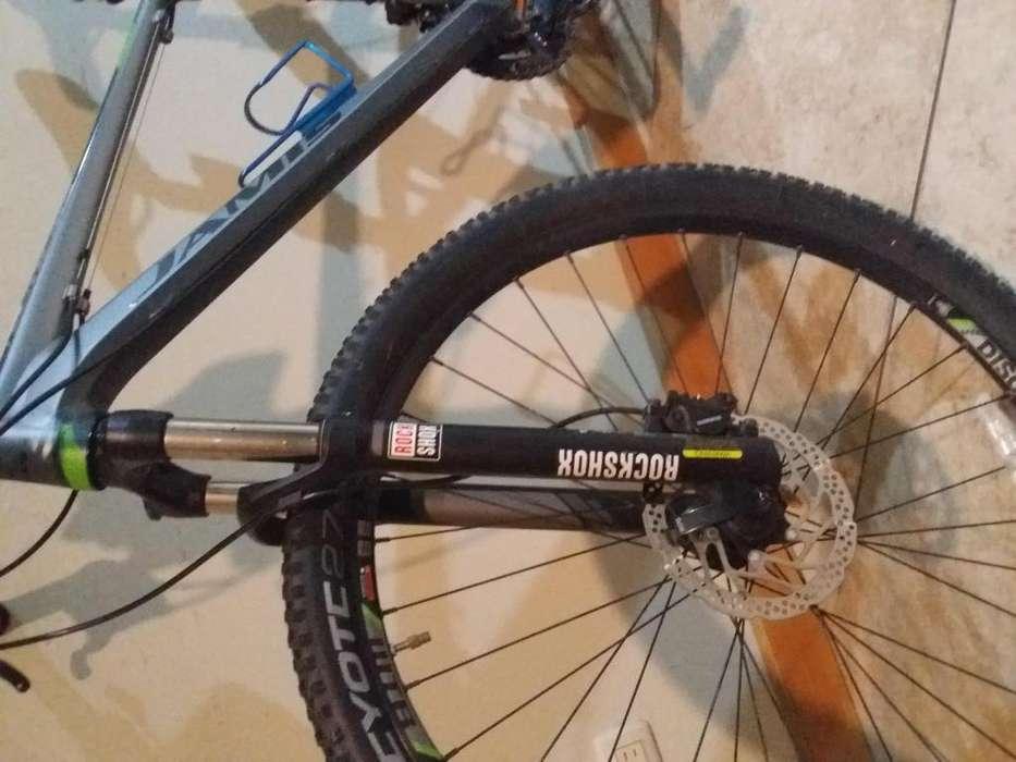 <strong>bicicleta</strong> Jamis en Venta Remate