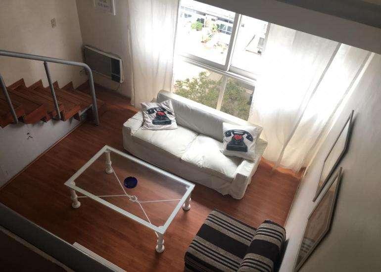 Alquiler Temporario 2 Ambientes, Suipacha 1100, Retiro