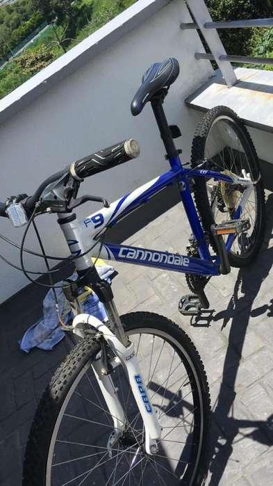 Se venden 2 bicicletas profesionales