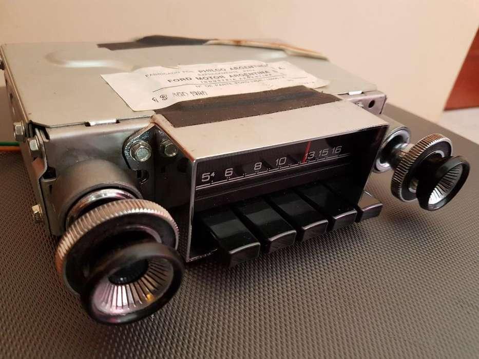 Radio Ford Falcon Original