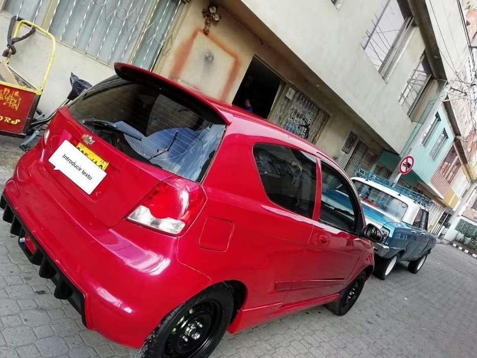 Chevrolet Aveo 2009 - 129000 km