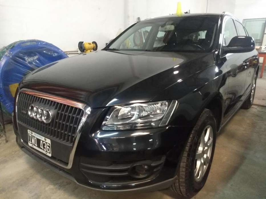 <strong>audi</strong> Q5 2010 - 177000 km