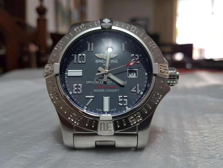 fe1f05a3e8cc Breitling Perú - Relojes - Joyas - Accesorios Perú - Moda y Belleza