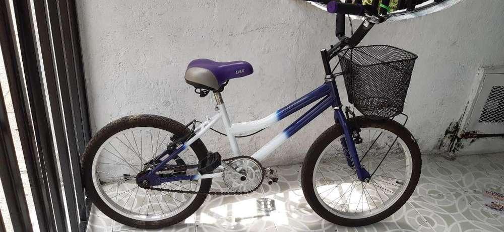 Bicicleta Bn Estado