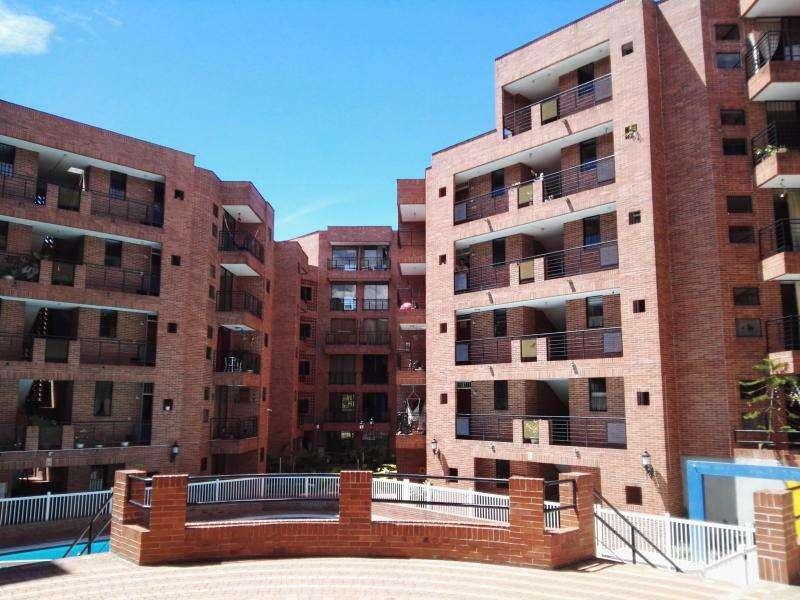 Cod. VBPAI10925 <strong>apartamento</strong> En Venta En Ibague Millenium Piso 3