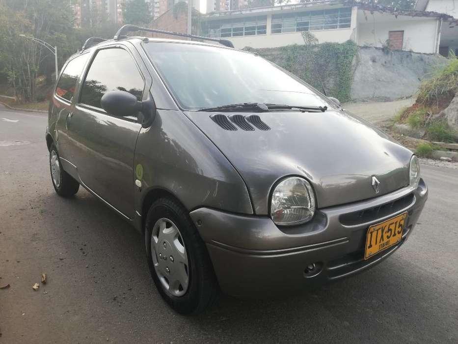 Renault Twingo 2007 - 112000 km