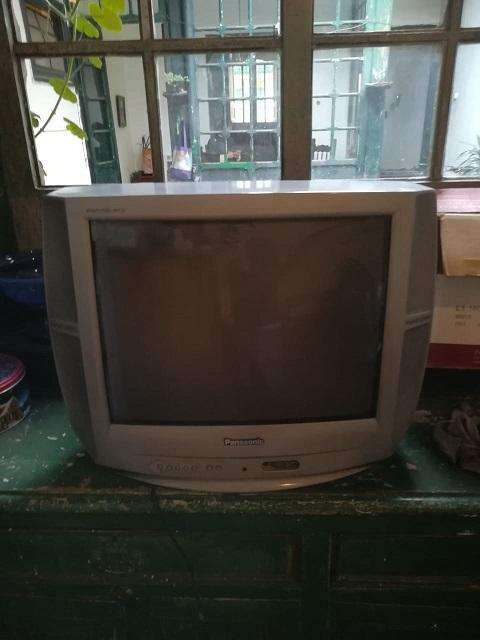 <strong>televisor</strong> Para reparar 21 pulgadas