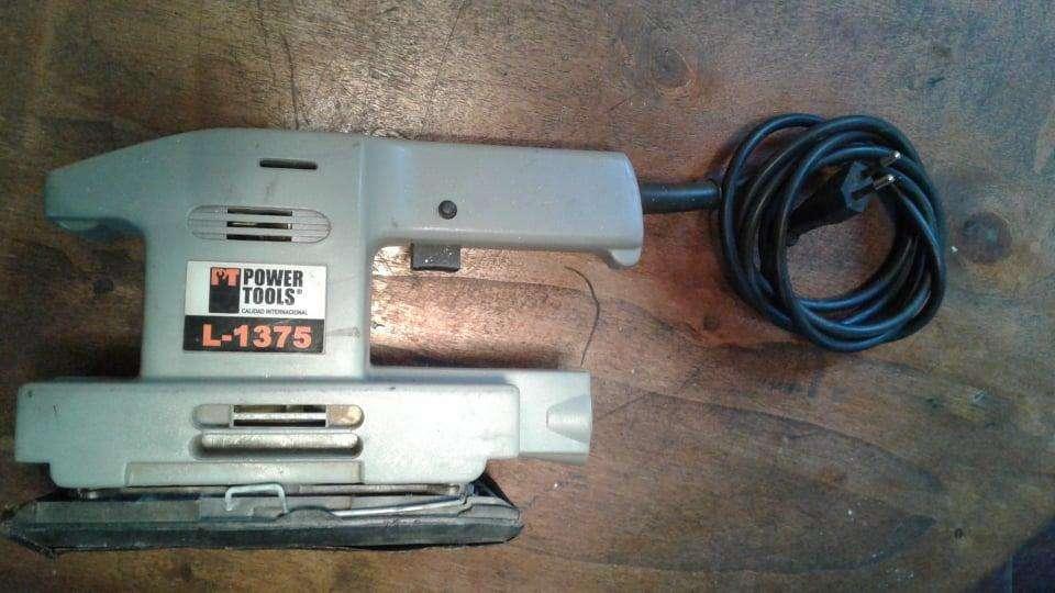 Lijadora Power Tools
