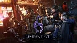 Resident Evil 6 juego para PS4 Play Station 4 Nuevo y Sellado