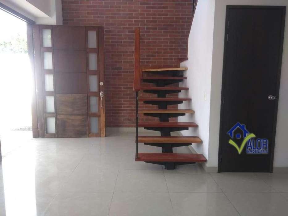 Arriendo casa en La Ceja - wasi_1322077