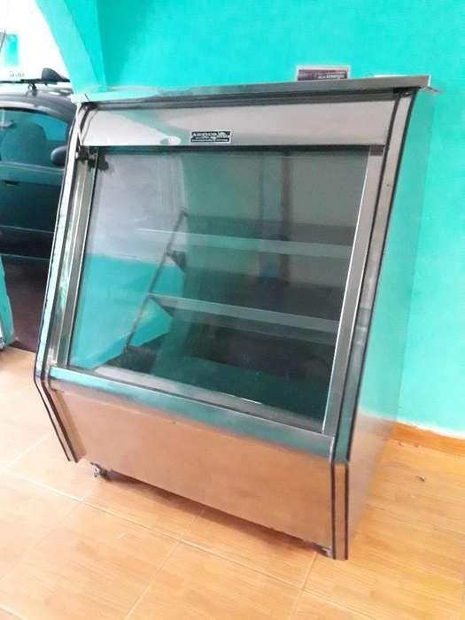 Congelador Vitrina Y 2 Instantes