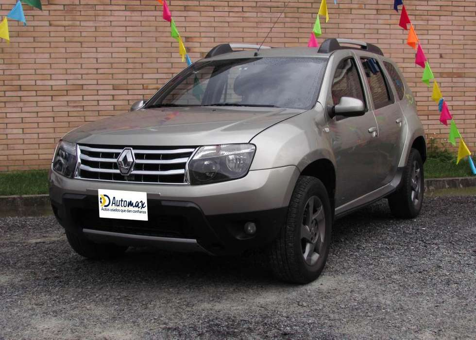 Renault Duster 2015 - 68358 km