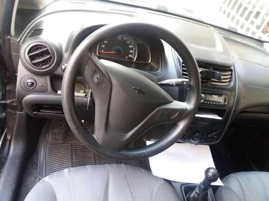 Chevrolet Sail 2013 - 2200 km
