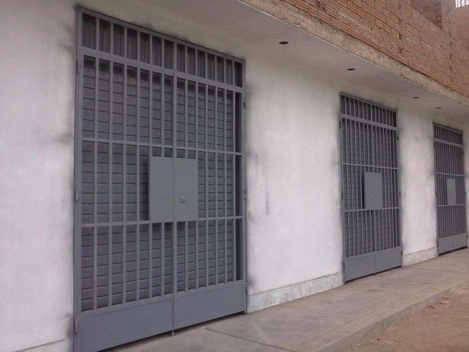 carpinteria metalica ,cerrajeria,soldadura y mantenimiento integral