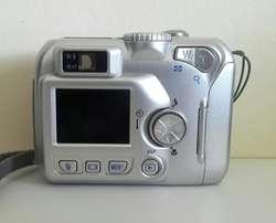 Camara de Fotos Digital Nikon 3100