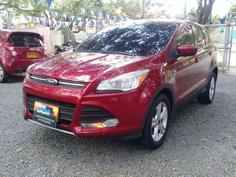 Ford Escape 2014 - 77900 km