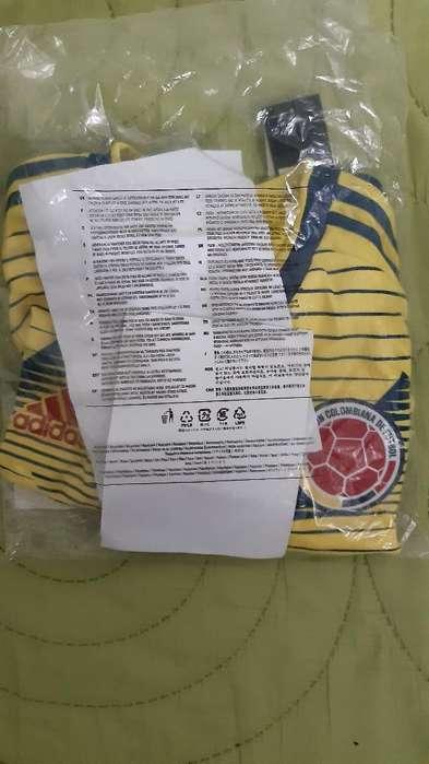 Camiseta Original 2019 Seleccioncolombia