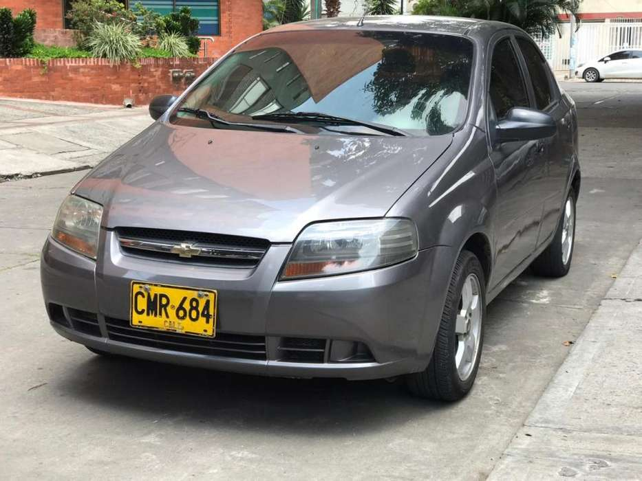 <strong>chevrolet</strong> Aveo 2006 - 180000 km