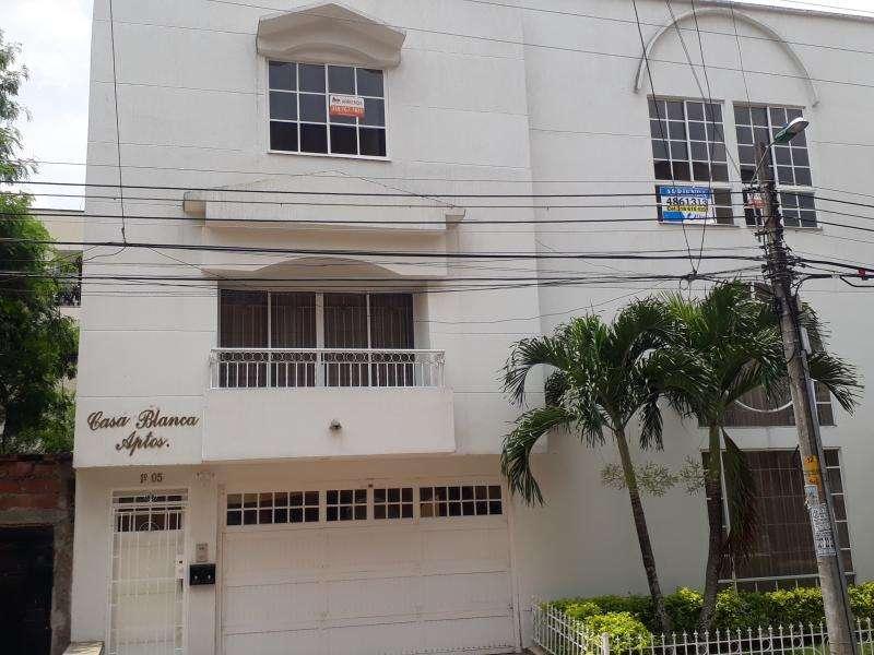 Cod. ABUNI9527 <strong>apartamento</strong> En Arriendo En Cali Cuarto De Legua - Guadalupe