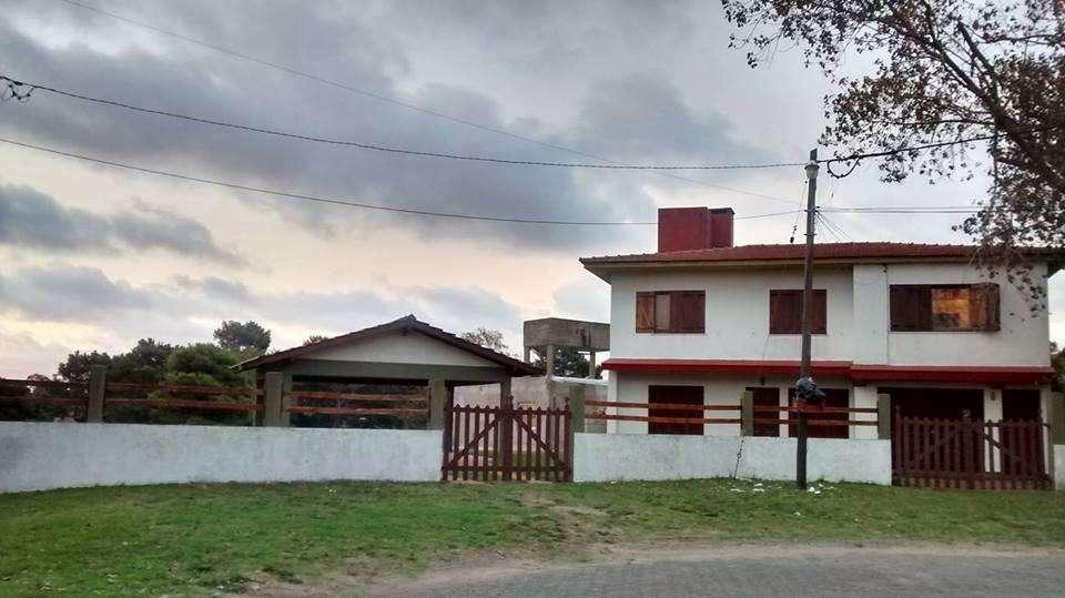Alquilo casas en Villa Gesell a 3 cuadras de la playa