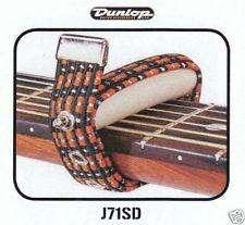 Capo Jim Dunlop Para Guitarra Clasica Electrica O Acustica