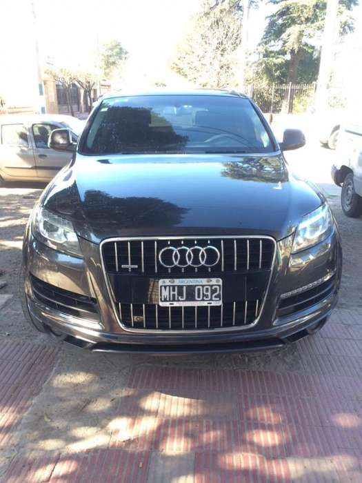 <strong>audi</strong> Q7 2013 - 94000 km