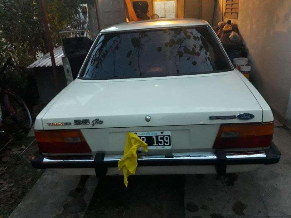 Ford Taunus 1982 - 63000 km