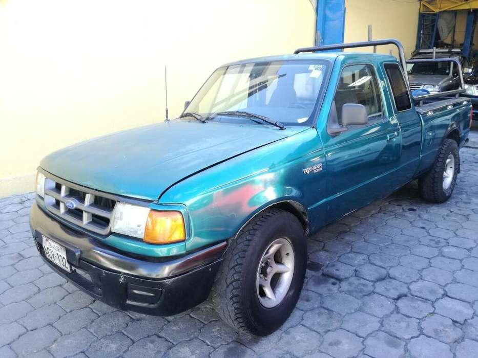 Ford Otro 1994 - 552600 km
