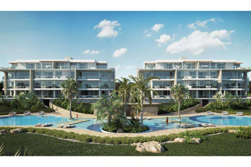 Cod. VBARE74491 Apartamento En Venta En Arjona Baru