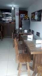 Traspaso Restaurante en Chorrillos