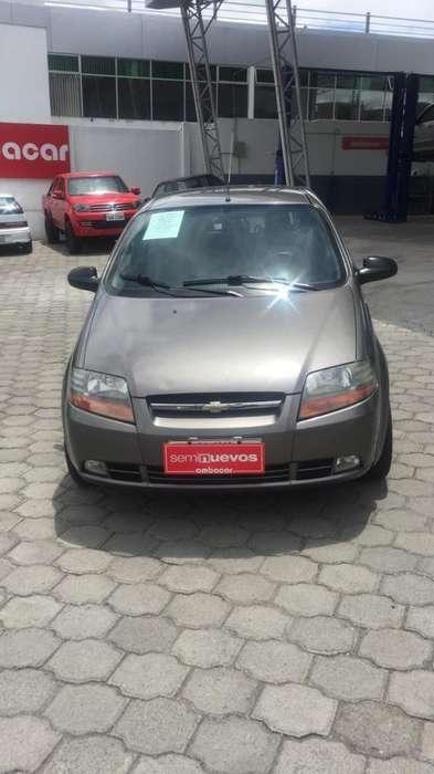 Chevrolet Aveo 2011 - 70150 km