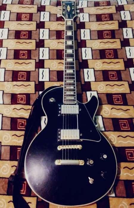 Guitarra eléctrica TEISCO del 70
