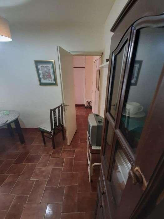 Departamento en alquiler temporario de 1 dormitorios en Barrio Norte