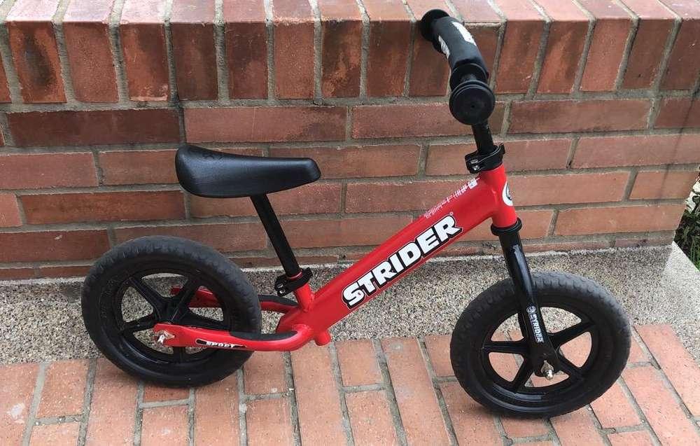 Strider Como Nueva 3184146391