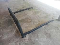 Roll Bar para Camioneta Doble Cabina