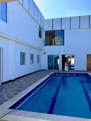 Espectacular casa en Cartagena cerca al mar wasi_696460
