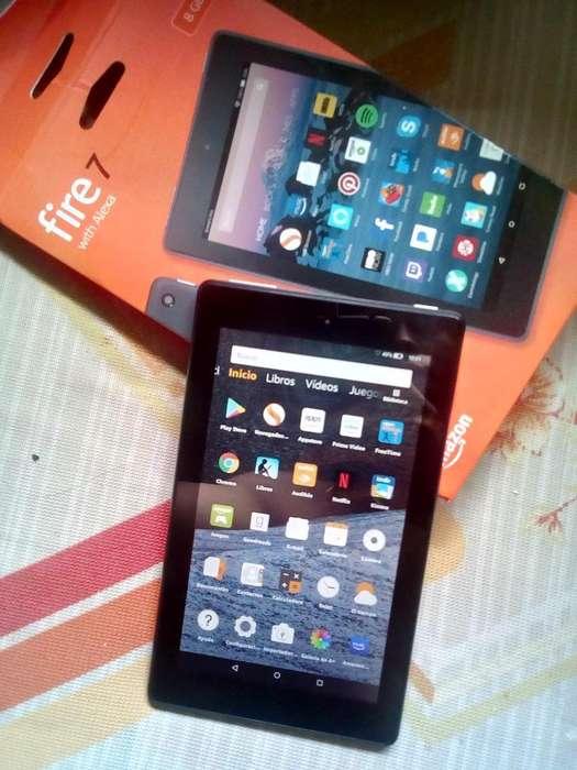 Fire 7 Amazon