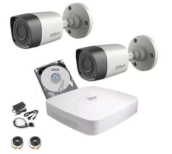 camaras de vigilancia y accesorios