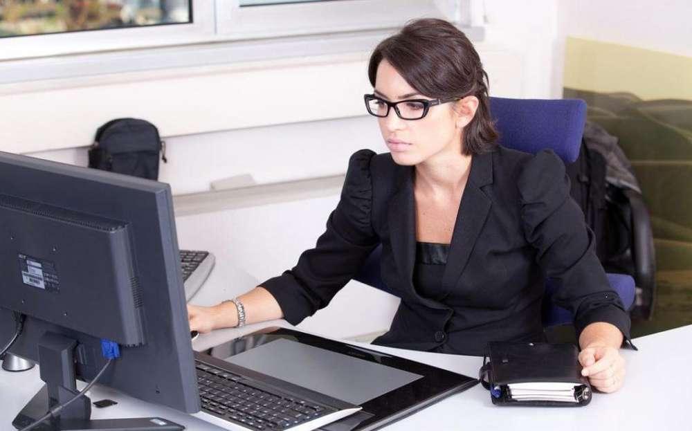 Empleo Secretaria (o)