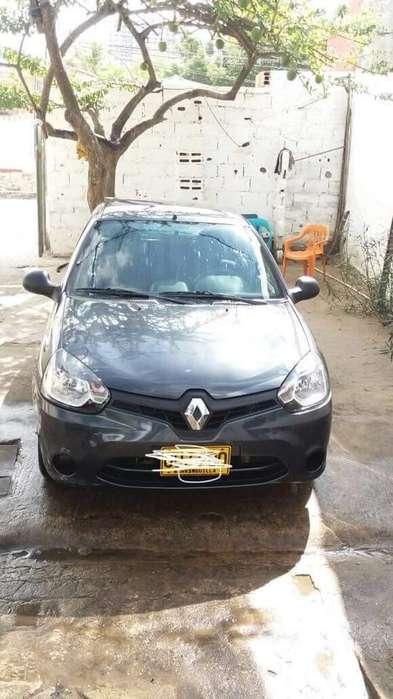 Renault Clio  2016 - 33000 km