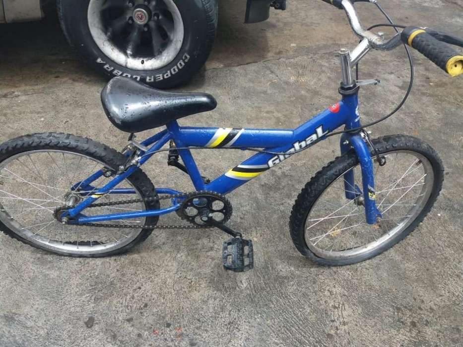 Se Vende <strong>bicicleta</strong>.