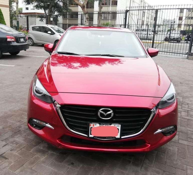 Mazda Mazda 3 2018 - 4900 km