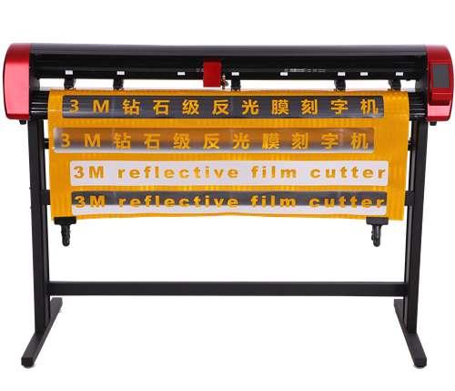 Plotter de Corte Modernos Tecnologia CCD Cámara Laser Pantalla Touch WIFI