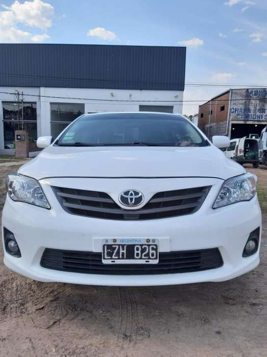 Toyota Corolla 2012 - 164000 km