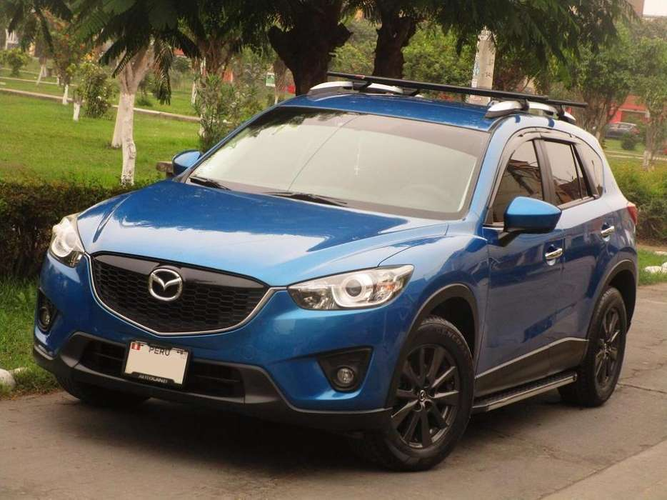 <strong>mazda</strong> CX5 2013 - 53400 km