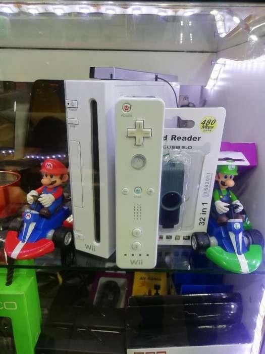 Nintendo Wii Controlchip Usbgarantía