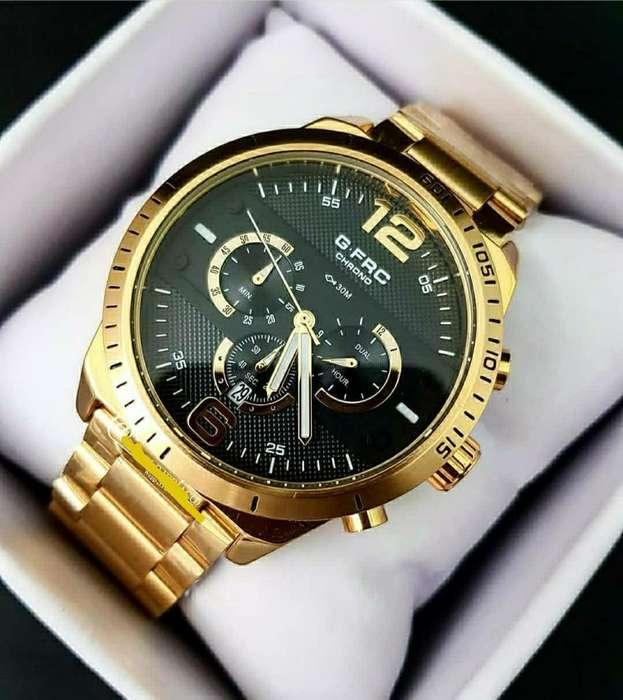Reloj Cronografos Originales