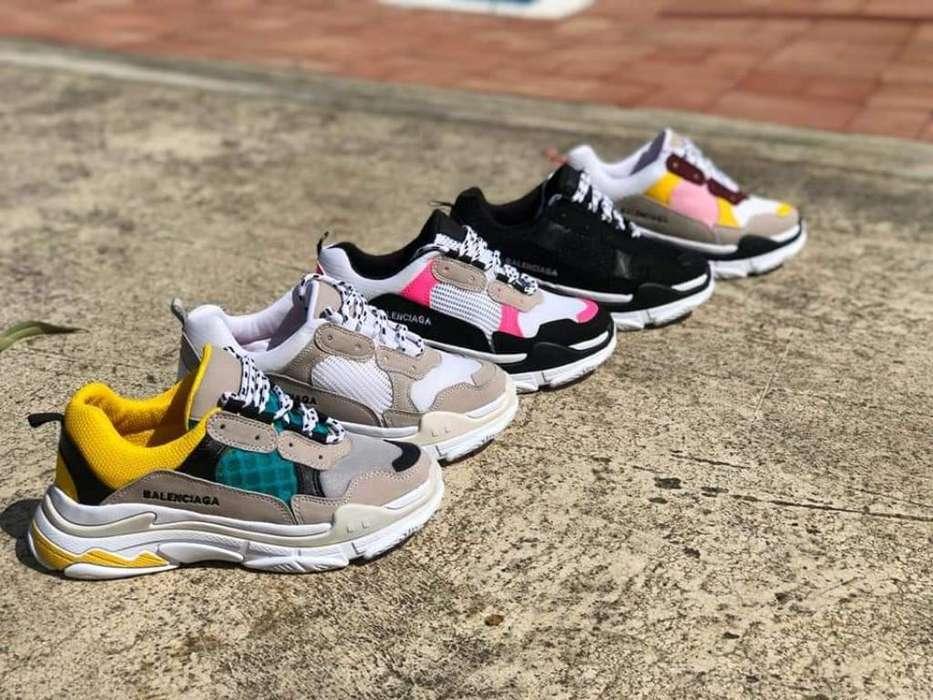 c5ae8e7f Balenciaga Barranquilla - Zapatos Barranquilla - Moda - Belleza
