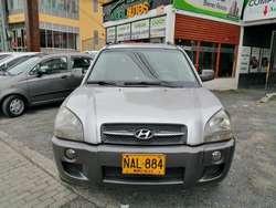 Hyundai Tucson FE 2.0 4x4 2006
